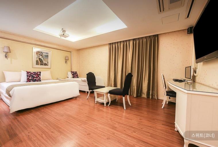 Hotel Diamant, Gangseo