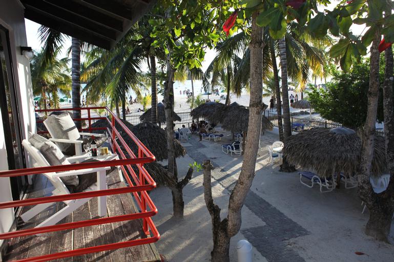 Hotel Zapata, Boca Chica