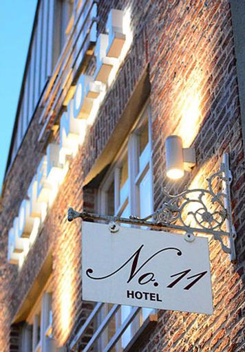 Hotel No. 11, Coesfeld