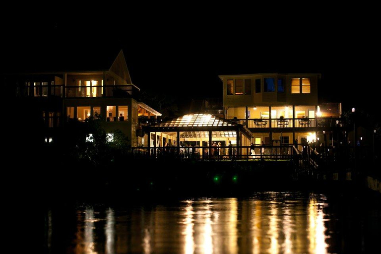 The Inn on Pamlico Sound, Dare