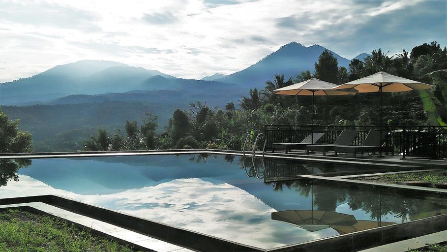 Atres Sari Resort, Buleleng