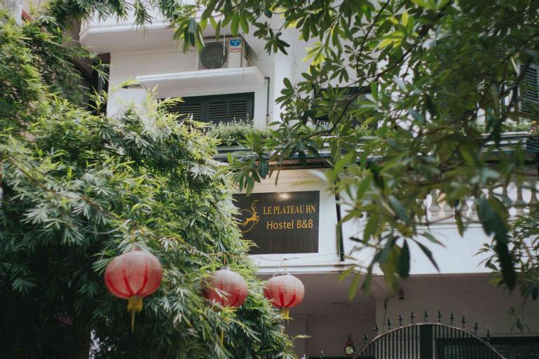 Le Plateau Hostel, Ba Đình