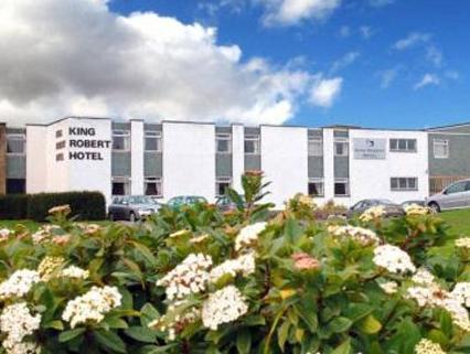 King Robert Hotel, Stirling