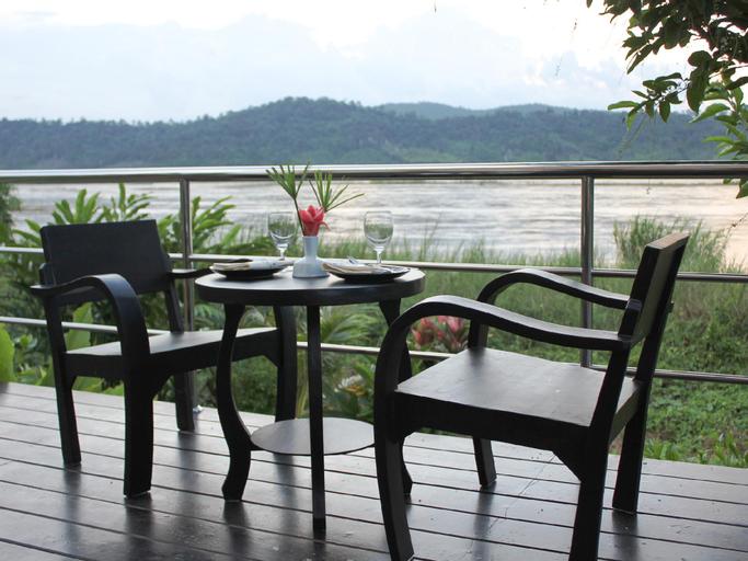 Mekong Riverside Resort & Camping, Pak Chom