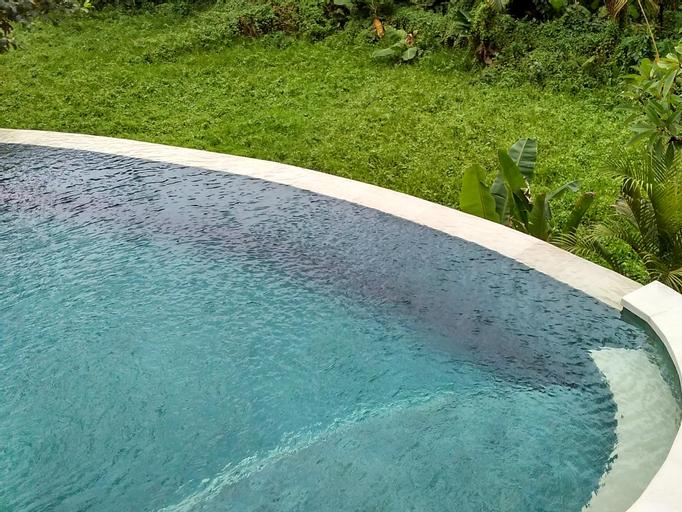Lotus Villa Ubud, Gianyar