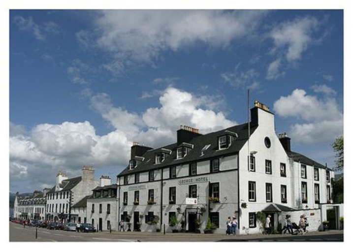 The George Hotel, Argyll and Bute