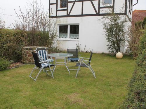 Modern Holiday Home with Garden near Sea in Kagsdorf, Rostock