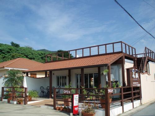 Nagura Village, Ishigaki