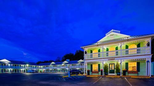 Key West Inn Fairhope Al, Baldwin