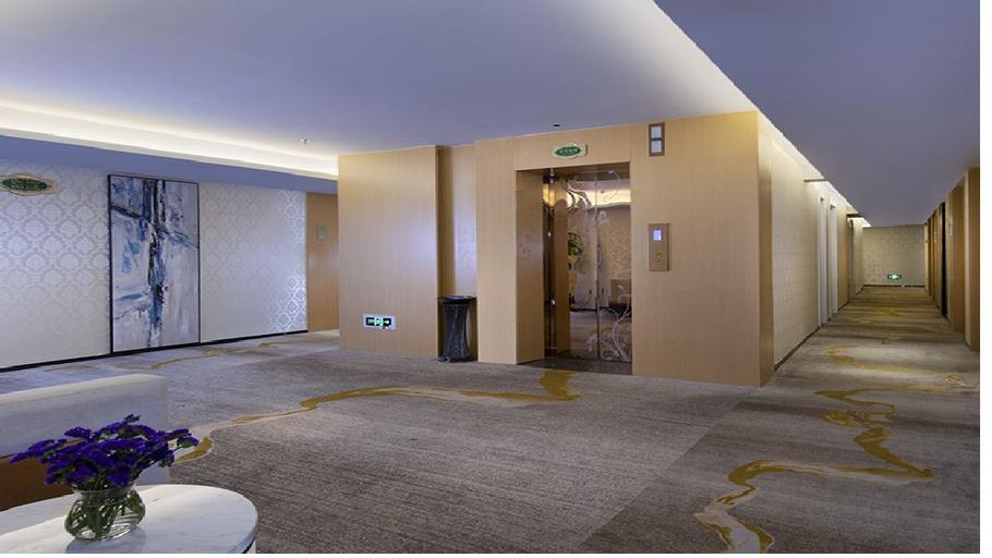 Vienna Classic Hotel Fuzhou Zhongting Street, Fuzhou