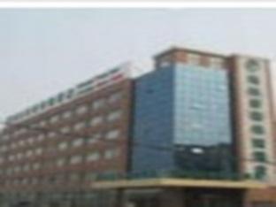 GreenTree Inn Linyi Yinanxian Zhishengtangquan Express Hotel, Linyi