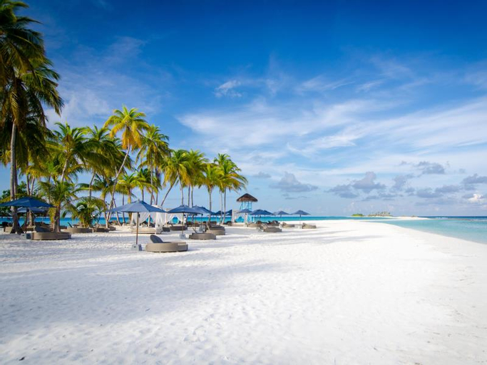 Seaside Finolhu,