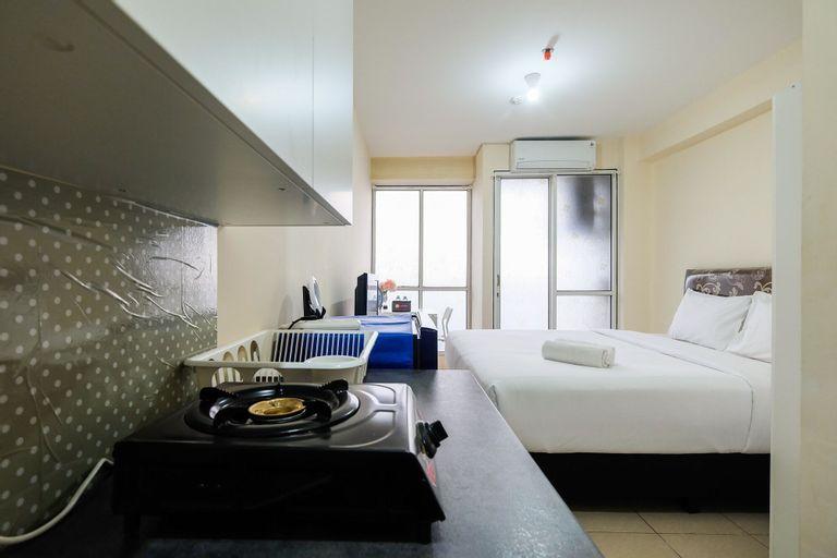 Studio Tifolia Apartment near Kelapa Gading, East Jakarta