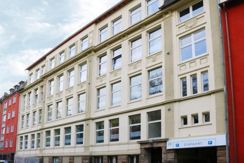 Monteurzimmer & Hostel fur Herren, Hagen