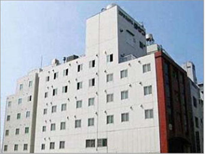 Hotel Town Nishikigawa, Kōchi
