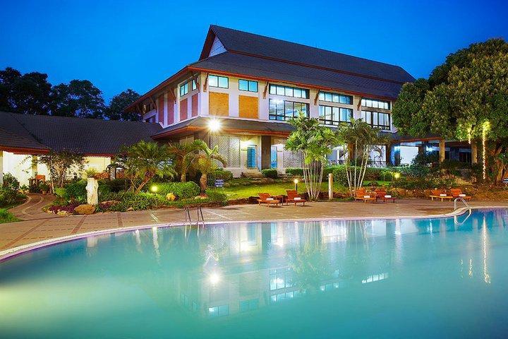 Muaklek Paradise Resort, Pak Chong