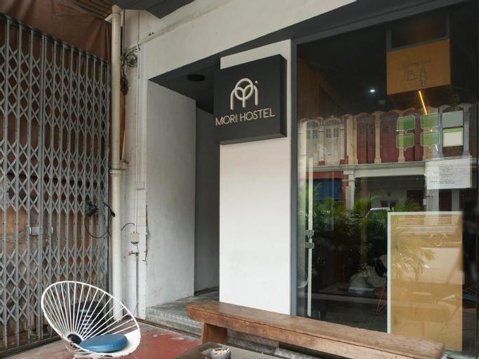 Mori Hostel Singapore, Kallang