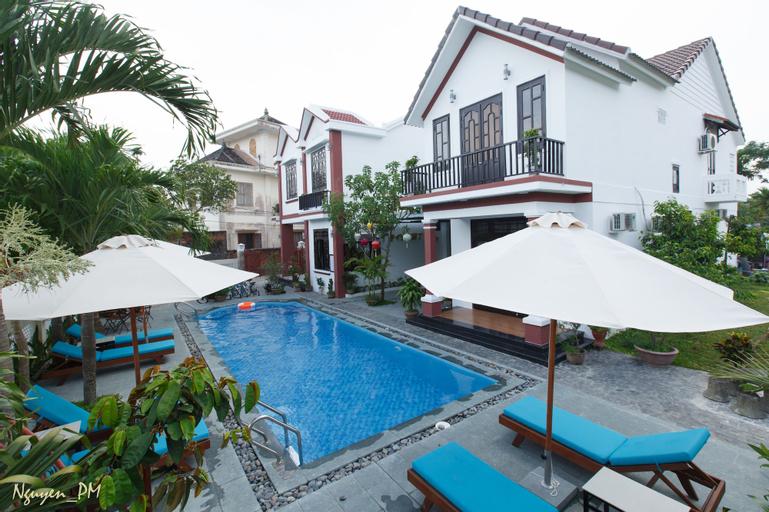 Gia Lam Villa Hoi An, Hội An