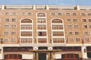 Hotel Dann Carlton Bogota, Santafé de Bogotá