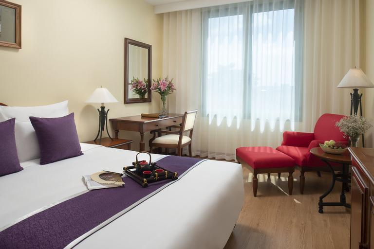 Avani Hai Phong Harbour View Hotel, Ngô Quyền