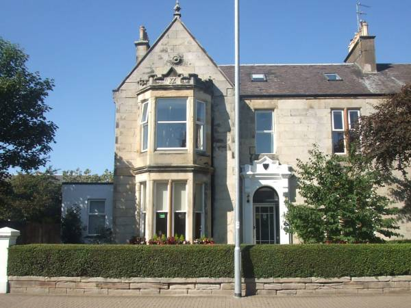 Miller House, South Ayrshire