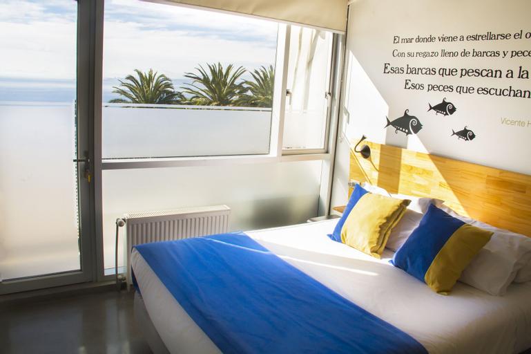 Verso Hotel, Valparaíso