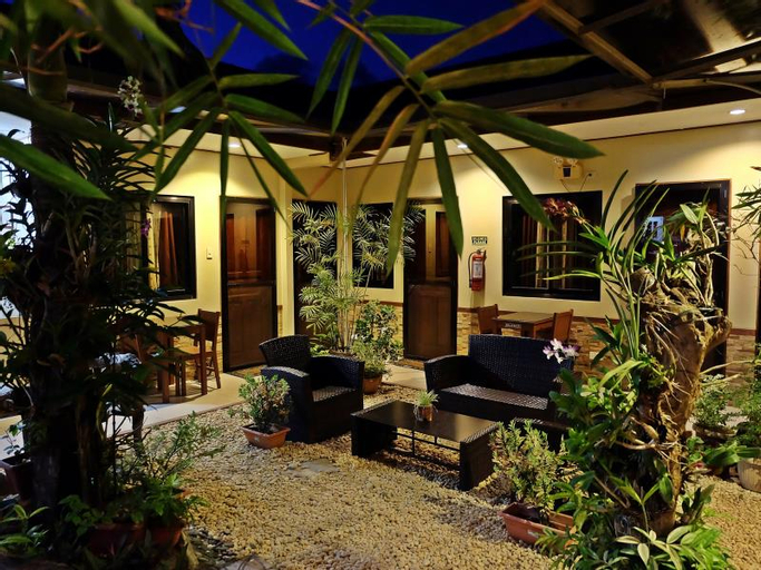 Tenzai Pension House, Puerto Princesa City