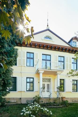 Villa Ludwig 1826, Bad Dürkheim