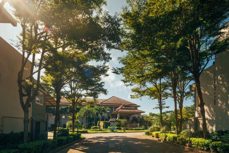 Loei Pavilion Resort Hotel, Muang Loei
