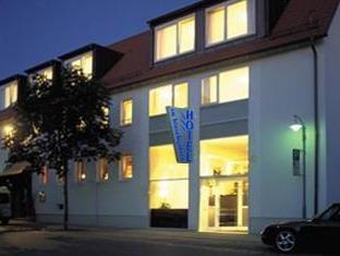 Hotel Am Hirschgarten, Esslingen