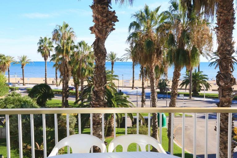 Apartamento Tranquila Para 6 Personas en Salou, Tarragona