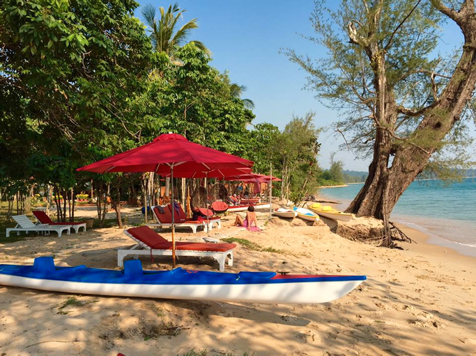 Wild Beach Phu Quoc Resort, Phú Quốc