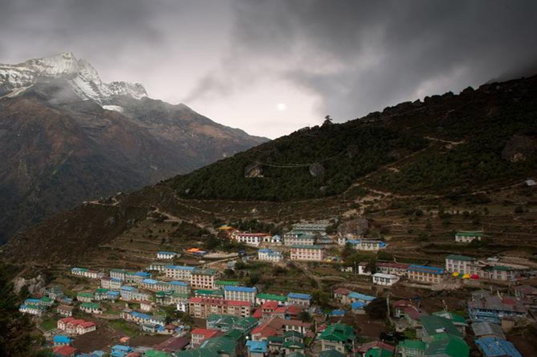Yeti Mountain Home Namche, Sagarmatha