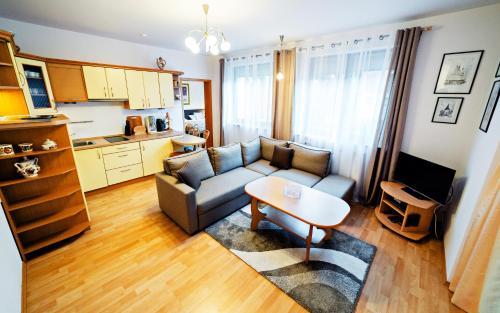 Apartament EverySky Karpacz - Moniuszki 11a/16, Jelenia Góra