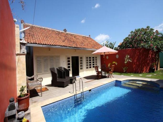 Villa Pondok Terra, Yogyakarta