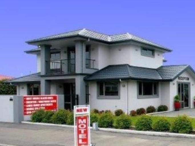 Oamaru Motor Lodge, Waitaki