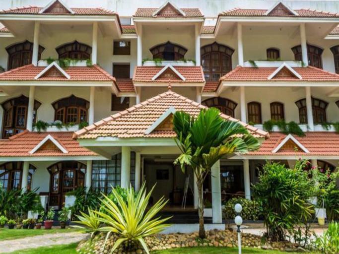The Sanctum Spring Beach Resort (Pet-friendly), Thiruvananthapuram