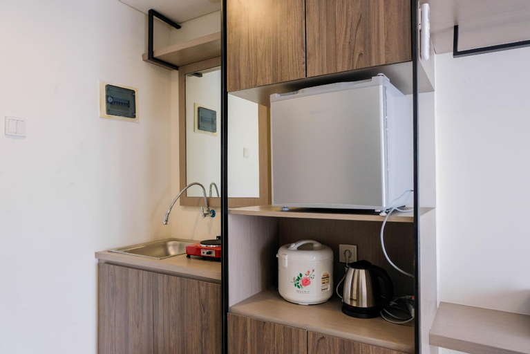 High Value Studio at Annora Living Apt By Travelio, Tangerang