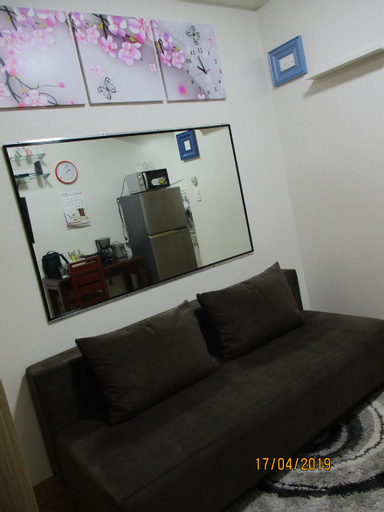 XNY@ SMDC Trees Quezon City-1 Bed Room, Quezon City