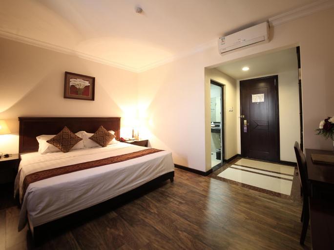 Level Haiphong Hotel, Ngô Quyền