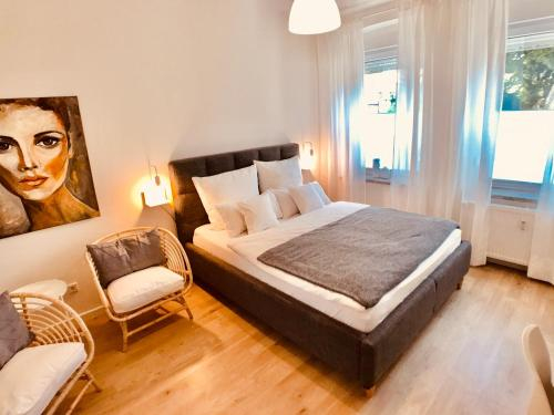 Apartment 2, Dortmund
