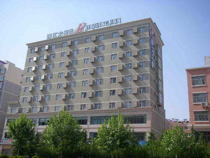 Jinjiang Inn Weifang Zhucheng Fanrong Road, Weifang