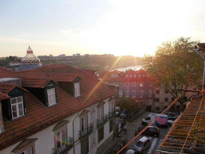Oporto Central Apartments, Porto
