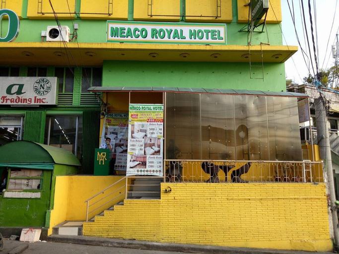 Meaco Royal Hotel - Taytay, Taytay
