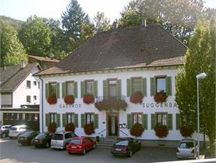Hotel Suggenbad, Emmendingen