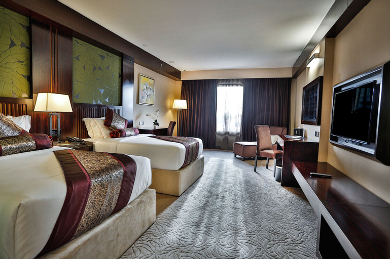 Royale Signature Hotel, Kota Setar