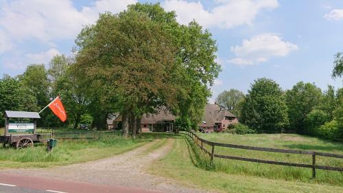 Bed & Breakfast In den Groene Specht, Midden-Drenthe