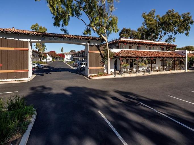 Casa Via Mar Inn & Tennis Club, Ventura
