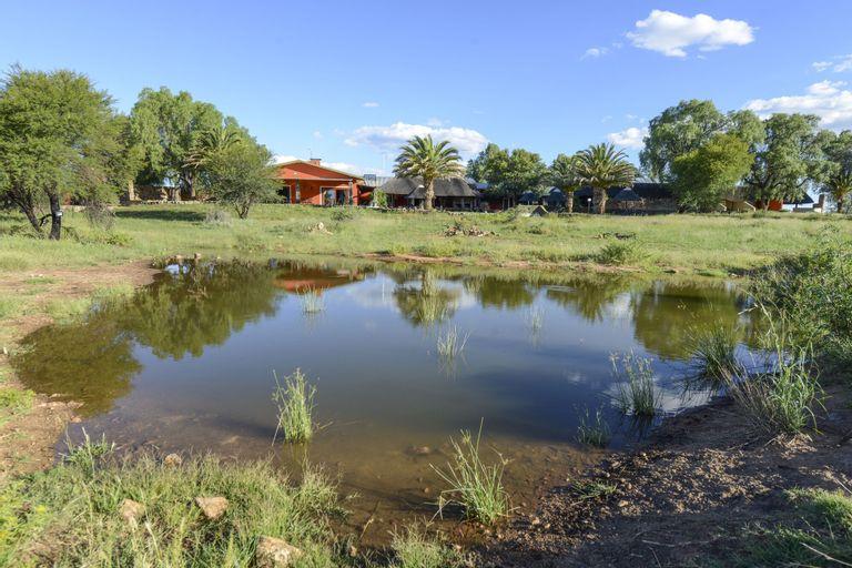 Auas Safari Lodge, Windhoek Rural