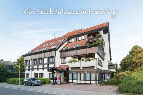 Apartments by Garni Schumacher, Esslingen